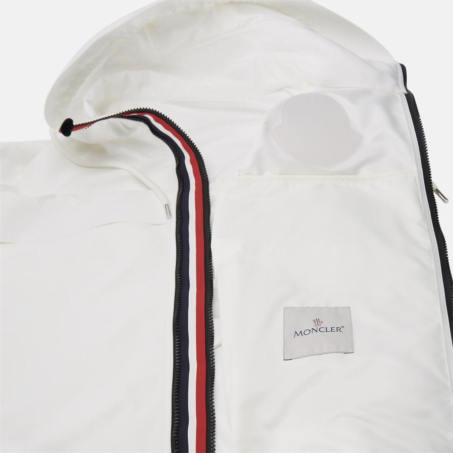 MONTREAL 41091 05 C0025 - Jakker - Regular fit - OFF WHITE - 8